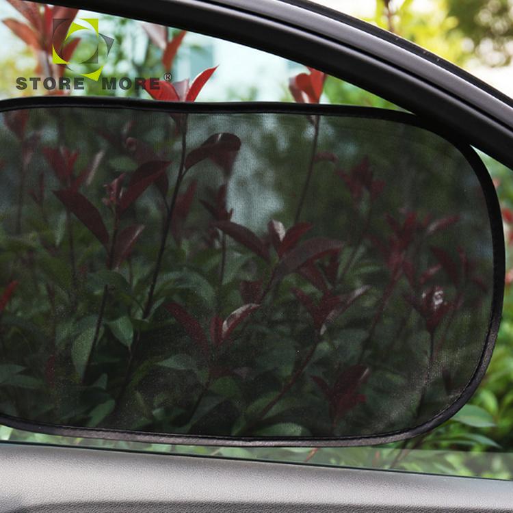 Nylon Protector Zonnescherm Voor Auto Venster, Custom Car Window Zonnescherm