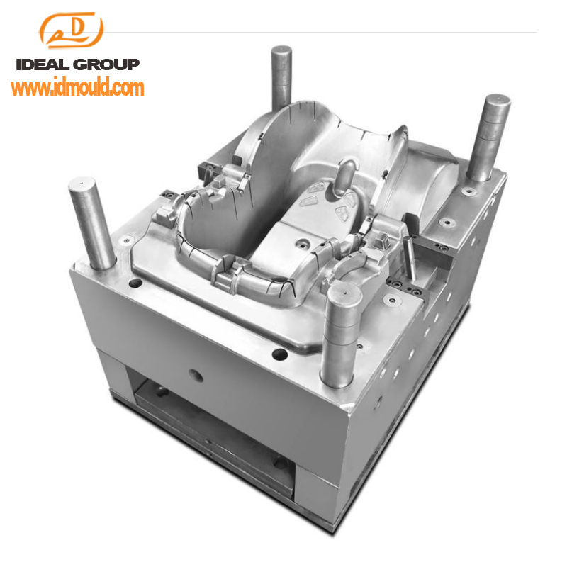 Injection Plastic Mould and mold plastic injection moulding  maker
