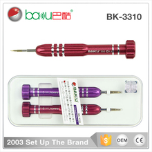 BAKU Wholesale Superior Quality Low Price Screwdriver Set BK-3310