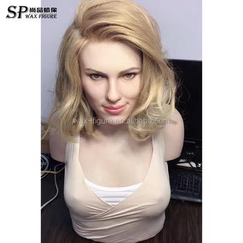 Naakt figuur modellering