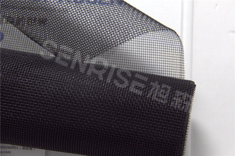 Competitive prices window screen mesh fiberglass insect screen