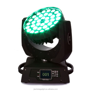 4-in-1 led moving head Zoom 36x10w Moving Head Led / led Moving Head Zoom/led Moving Head Wash