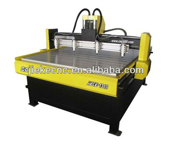 China JIEKE CNC Rack and Pinion Machine