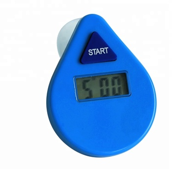 5 minutes waterproof countdown shower timer