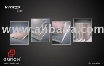Terrazzo Floor Tiles Buy Terrazzo Floor Tile Product On Alibaba Com