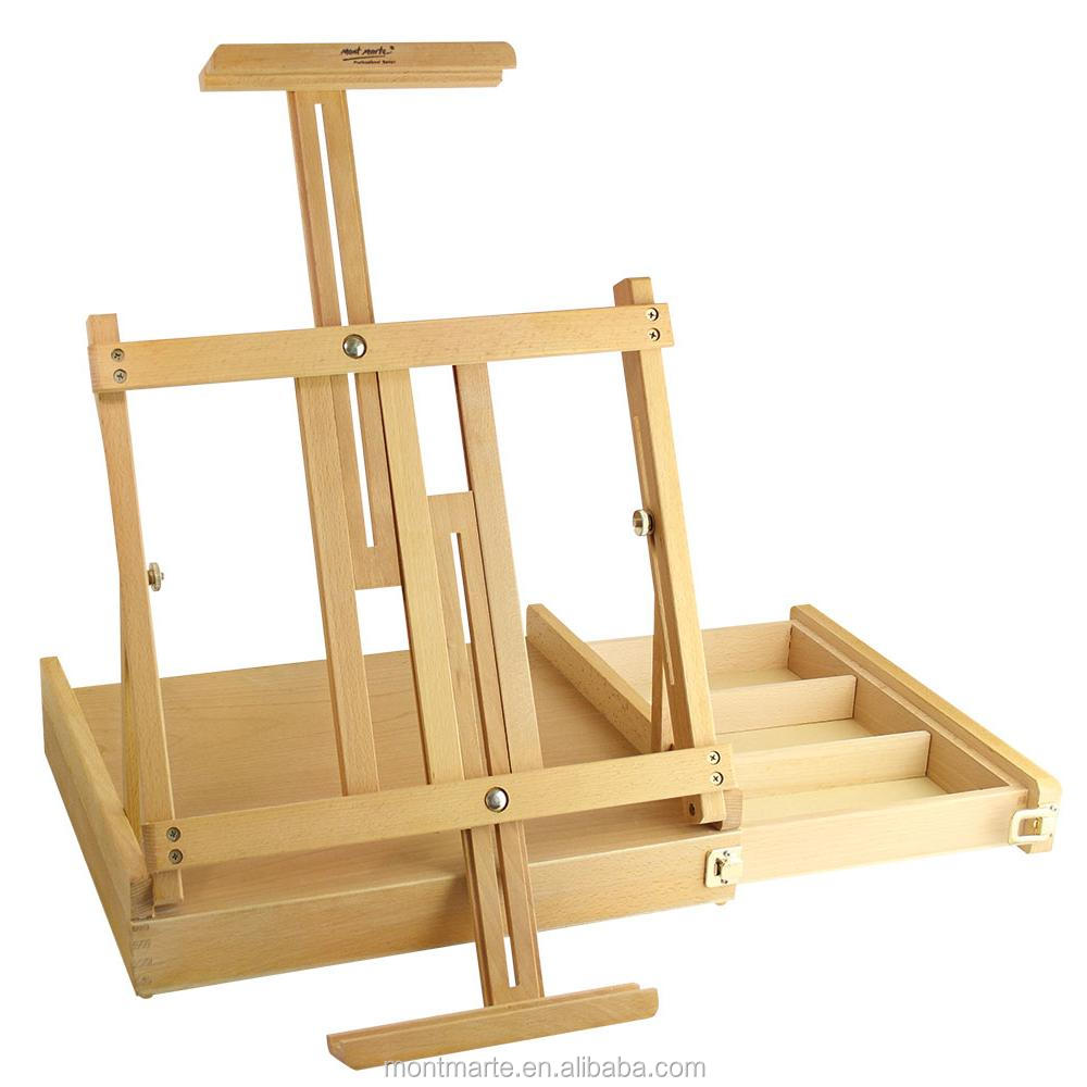 Mont Marte Easel Wholesale, Easel Suppliers - Alibaba