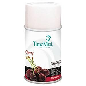 New TimeMist Metered Aerosol Fragrance Dispenser Refills 1042700 (1 Case)