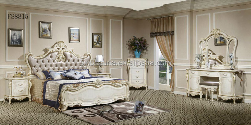 2015 royal luxury hotel bedroom furniture antique french black wooden bedroom set alibaba italian wooden bedroom furniture buy antique bedroom - Chambre A Coucher Royal Italy