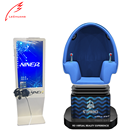 The Best Business Idea 9D VR Cinema Movie With Electric System Motion Simulator Devloped products