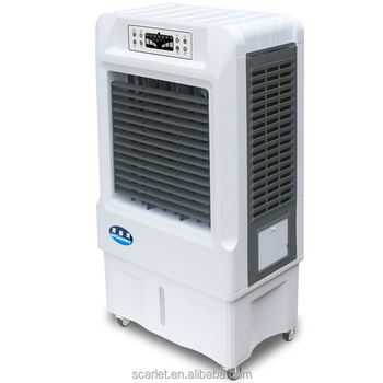 2017 Best Portable Evaporative Outdoor Water Air Cooler With Low