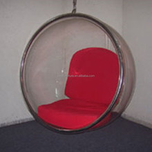 clear acrylic bubble chair egg chair for sale