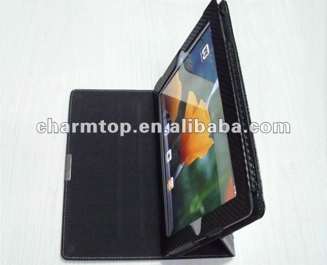 2012 Arrivals for New iPad Case