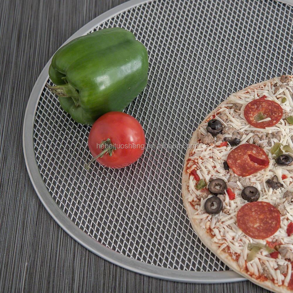 "Pizza Mesh Screen Size 17/"""