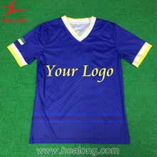 Sublimation Neue Cricket Jersey-Design
