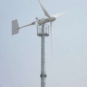 China wind turbine manufacturer 3 phase motor generator wind power kit