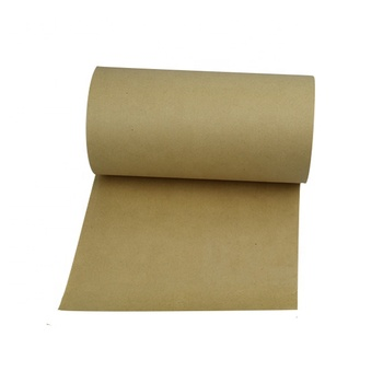 Long term supply of natural brown craft paper price concessions