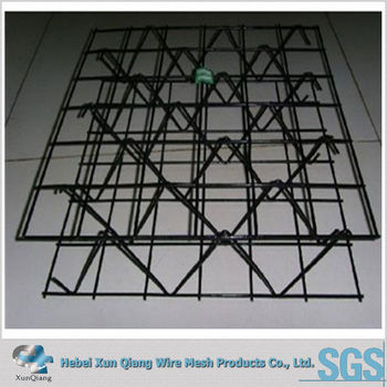 Galvanized Wire Sandwich Eps Wall 3d Panel - Buy Wall 3d Panel,3d ...