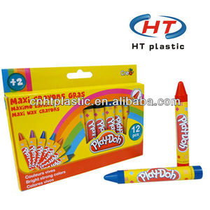 HTCL013 bulk makeup crayons/ high quality makeup crayons
