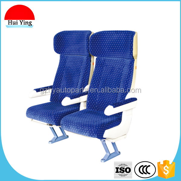 China Supplier New Arrival Height Adjustable Train Seat