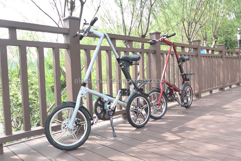 Factory price Best-selling Cheap Folding Bike mountain folding bicycle