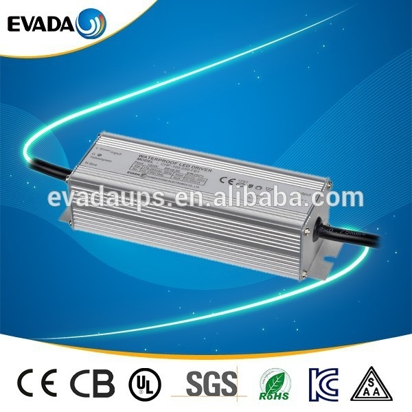waterproof led driver factory 70w 350ma isolated led tube driver