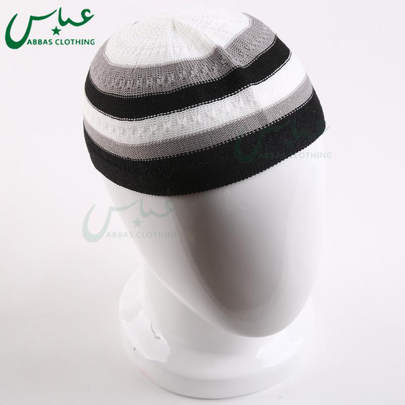 c0c6a1ea6e910 Muslim Men Kufi Hat Style Skull Cap Bangladesh Muslim Cap Arabic Cap ...