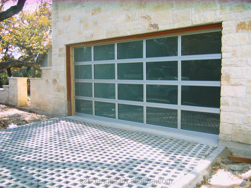 Insulated Glass Garage Door, Insulated Glass Garage Door Suppliers And  Manufacturers At Alibaba.com