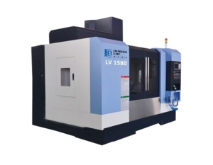 Big Vertical CNC Machining Center/Milling Machine V1580