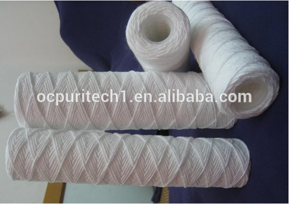 Wholesale PP water filter cartridge wholesale, Wholesale Price, PP filter,Water treatment,Pre-filter
