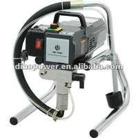Dp6845 Gasoline Airless Paint Sprayer With Engine Powered