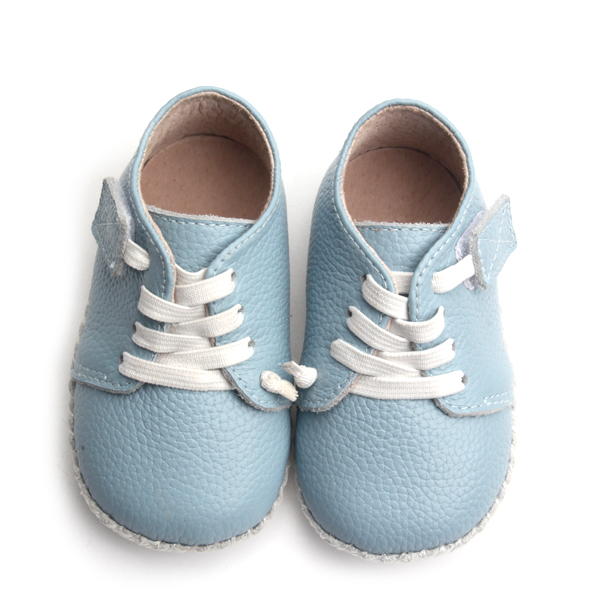2017 wholesale toddler flat shoes shoelace baby walking shoes