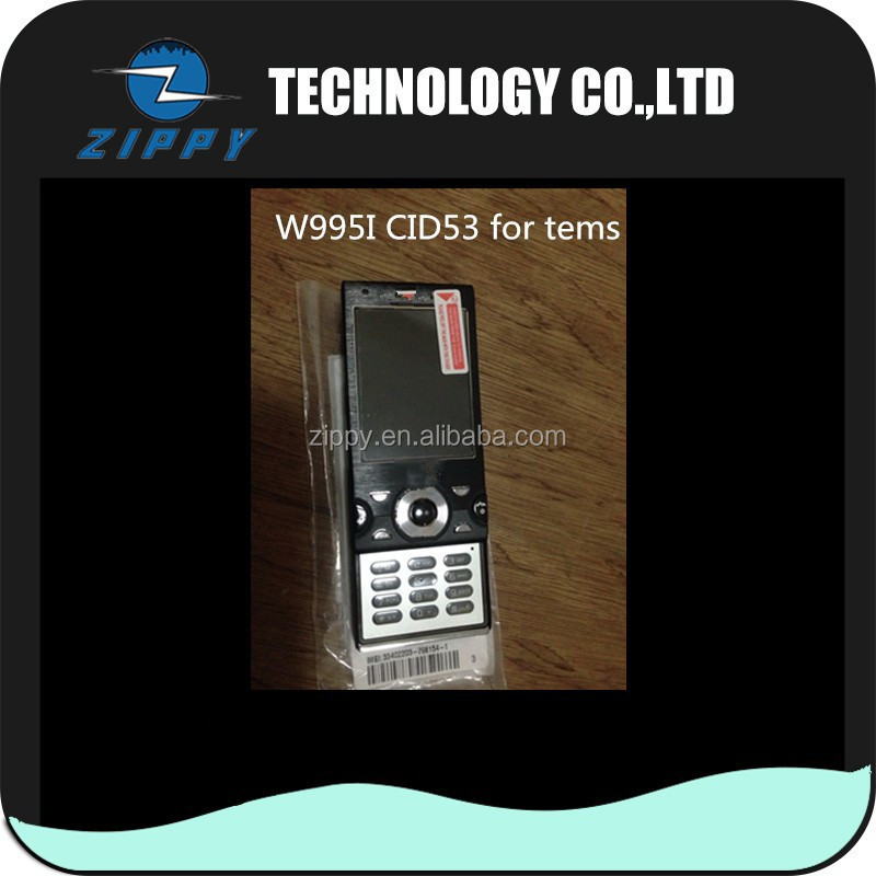 original w995i CID 53 very small mobile phone price list