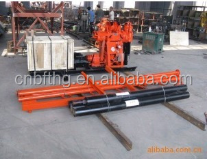 Cable Percussion Drilling Rig Used Borehole Drilling