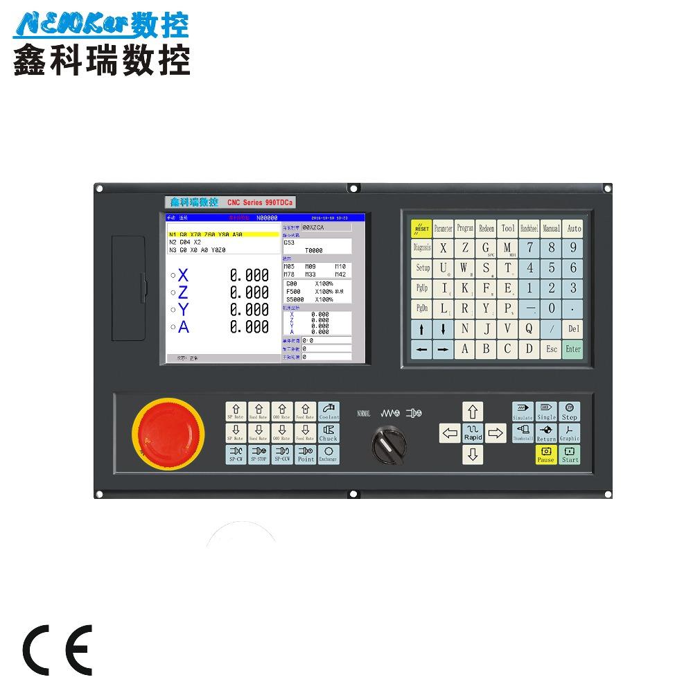 Fanuc Cnc Lathe 4 Axis Controller New990tdca Motion Control Card - Buy  Motion Control Card,4 Axis Lathe,4 Axis Cnc Lathe Fanuc Product on  Alibaba com