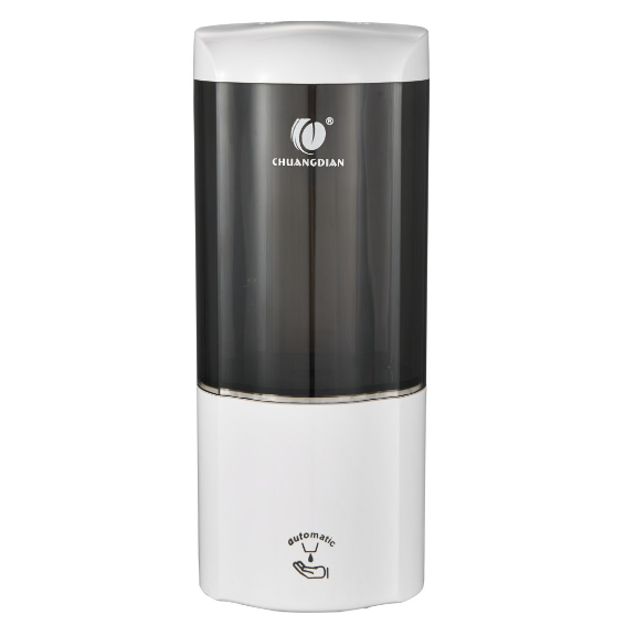 1400w Zinc Alloy Hand Dryer
