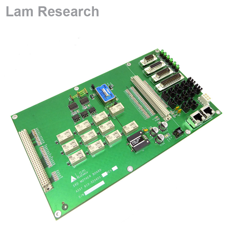 Lam Research 28-8875-037 Opto Input PCB Card