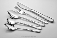 Favorites Compare Elegant Designed High Quality Stainless Steel Cutlery; Flatware; Cutlery Sets; Spoon, Knife and Fork Sets
