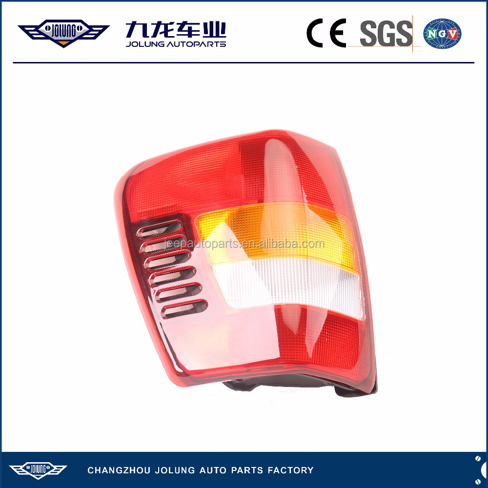 Off Road 99-04 Rear Tail Lamp Back Light for JEEP Grand Cherokee OEM 55155143Al 55155142Al