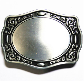 En Gros En Alliage De Zinc Boucle De Ceinture Vierge - Buy Boucle De ... 86762b76420