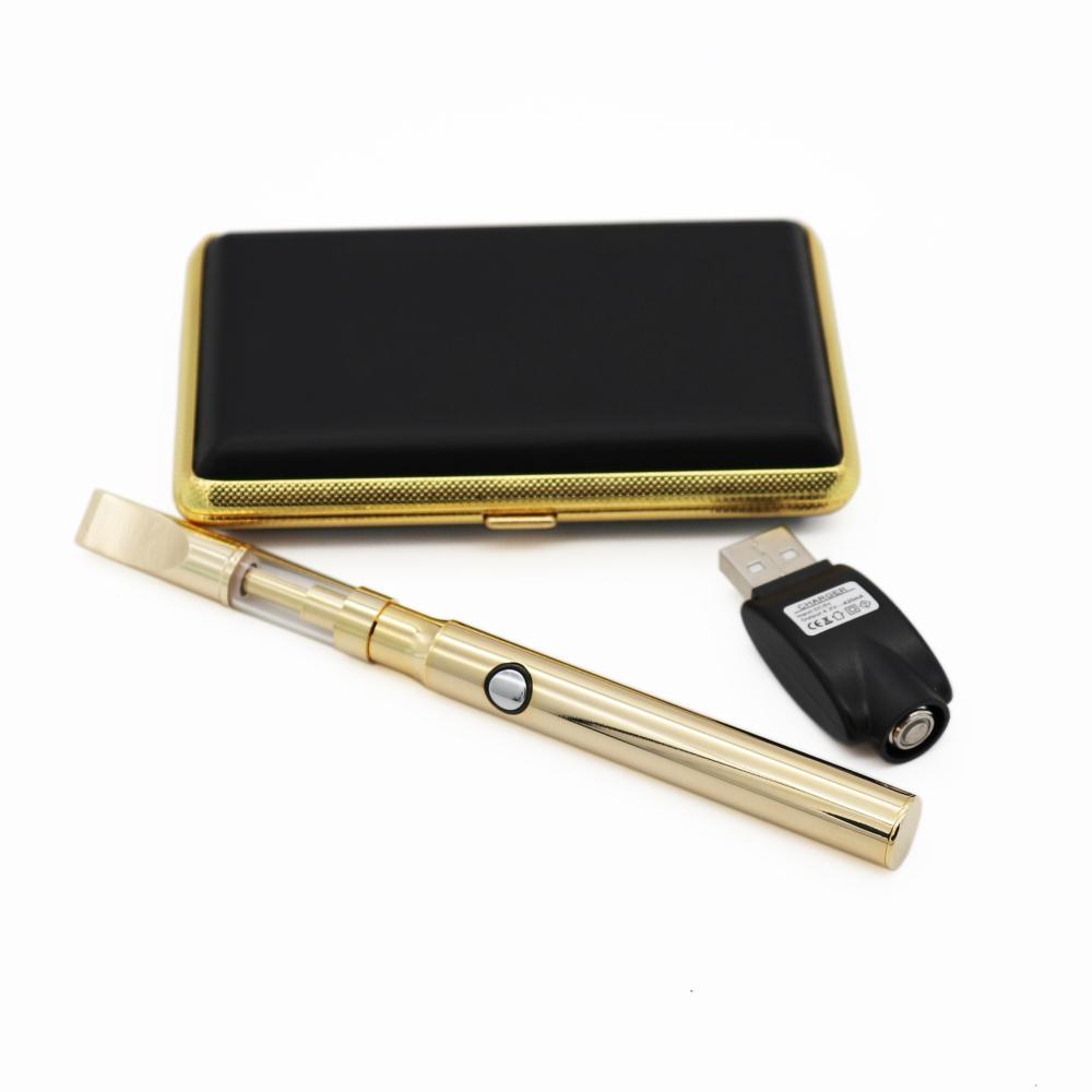 Free vape pen starter kit sample CBD vape pen vaporizer A3 kit with auto battery ce3 cartridge for e cig vape фото