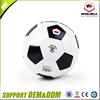High quality rubber bladder football machine stitched official size 4 pvc soccer ball for world cup