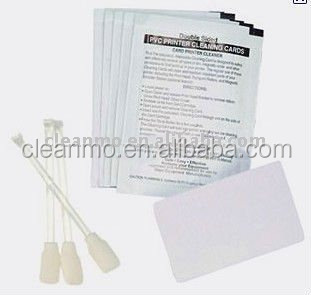 Zebra Card Printer Cleaning Kits 105909-169 /cleaning products