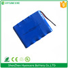 China factory dewalt battery replacement 18v 2000mah li-ion battery 5S1P