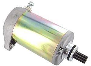 Discount Starter & Alternator 18794N Suzuki Powersport ATV's & Motorcycles Replacement Starter