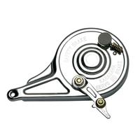 E-bike Replacement Servo Rear Brake Kit