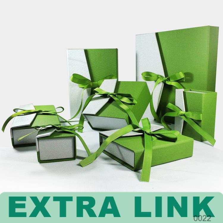 Wholesale box startup