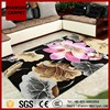 Elegant Style Machine Made Broadloom Carpet With Chinese National Style
