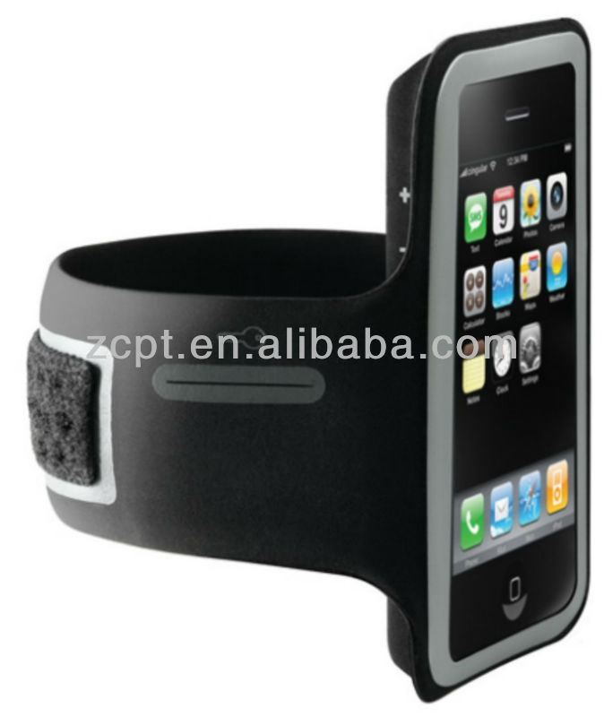 Sports Mobile Phone Arm Pouch