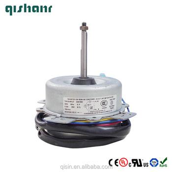 High quality fan motor for split air conditioner outdoor for Air conditioner motor cost