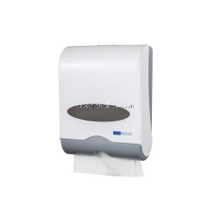 Wall Mounted Tissue Dispenser Plastic